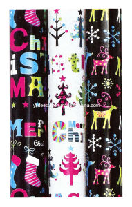 Christmas Wrapping Paper Ds-W001