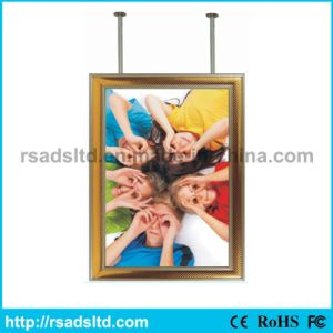 Factory Export Double Sides LED Slim Light Box Sign pictures & photos