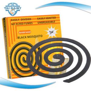 Black Mosquito Coil Pest Control pictures & photos