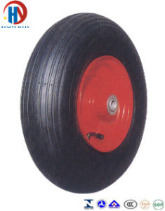 Pneumatic Wheel pictures & photos