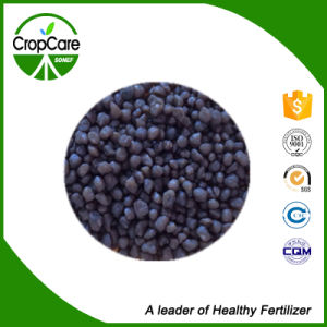 Granular Organic Compound NPK Fertilizer pictures & photos