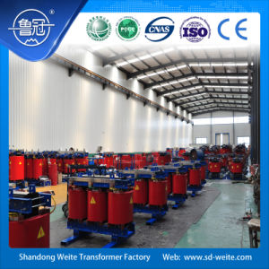 11kv Air-Cooled Low Noise Dry-Type Distribution Transformer pictures & photos