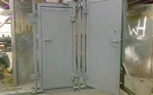 UL Certified 30/60/90/120/180mins Steel Fire Door pictures & photos