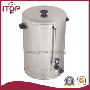 Stainless Steel Economy Cylinder Electric Hot Water Boilers (KSY-30) pictures & photos
