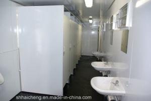 Ablution Unit Modular House (shs-fp-ablution020) pictures & photos