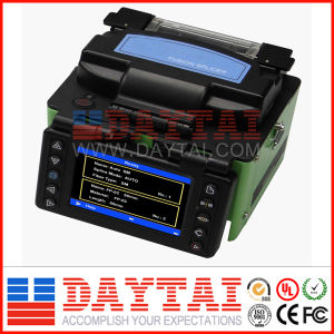 Chinese Manuafacture Fiber Optic Handheld Fusion Splicer Good Quality pictures & photos