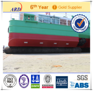 Used for Ship Launching and Upgrading Rubber Marine Airbag