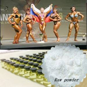 Cutting Cycle Steroids Testosterone Isocaproate for Fitness pictures & photos