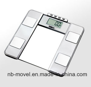 Body Fat Scale Bf02 pictures & photos