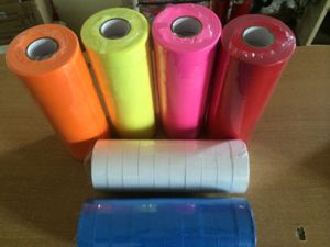 PVC Flagging Tapes with All Different Colors pictures & photos