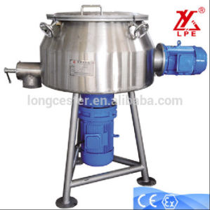 1000L Automatically Controlled Vertical High-Speed Pre-Mixer pictures & photos