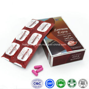 Zotreem Extra Weight Loss Slimming Capsule pictures & photos