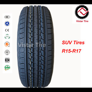 Radial SUV Car Tyre UHP 4X4 Passenger Tyre pictures & photos