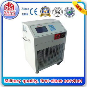 220V 50A Intelligent Battery Discharge Capacity Tester pictures & photos