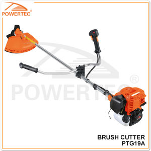 Powertec 850W 4-Stroke Gas Grass Trimmer (PTG19A) pictures & photos