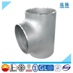 Pipe Fittings Stainless Steel Equal Tee