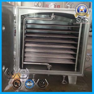 High Quality Vacuum Dryer for Sale pictures & photos