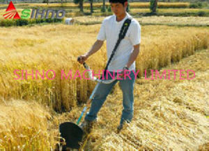 Small Multi-Purpose Lawn Sugarcane Harvester for Rice pictures & photos