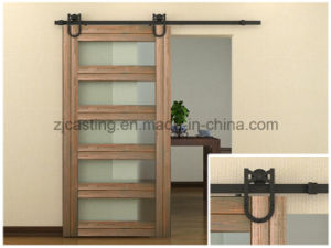 Sliding Barn Door Hardware (LS-SDU 06) pictures & photos