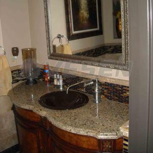 Vanity-Granite Vanity Top (VSVT005)