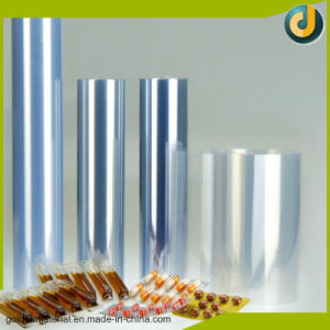 Blister Vacuum Forming PVC Film with Ce Certificate pictures & photos