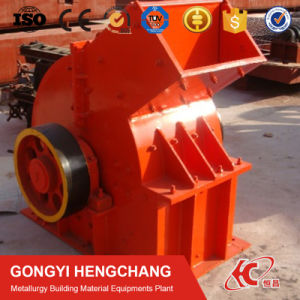 Low MOQ Fast Delivery Stone Hammer Crusher Machine pictures & photos
