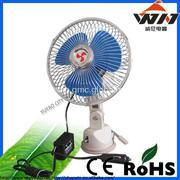 2014 Popular Car Fan with CE and RoHS Certification pictures & photos