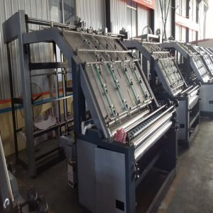 Stm Series Automatic Flute Lamination Machine pictures & photos
