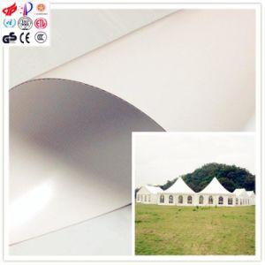 PVC Coated Tent Tarpaulin 20652wb-648