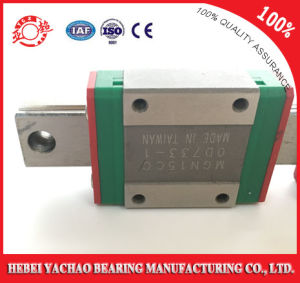 Long Quality Warranty Linear Guide Bearing with 10 Years Experience pictures & photos