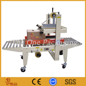 Automatic Carton Sealing Machine/Stainless Steel Carton Sealer
