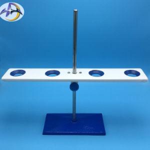 Double Burette Clamp for Laboratory pictures & photos