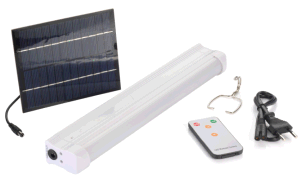 Best Sale Solar Battery Rechargeable LED Lighting Hang Tube pictures & photos