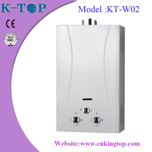 Kingtop Gas Geyser, Flue Type Gas Water Heater