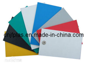 Fire Retardant ABS Sheet for Bus Interior Components pictures & photos