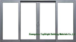 Exterior Sliding Glass Door Price, Grey Colour pictures & photos
