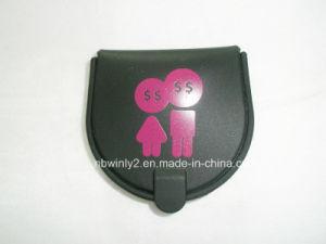 Silicone Coin Case pictures & photos