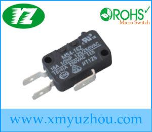 16A Spdt Miniature Sensor Switch pictures & photos