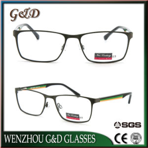 Latest Design Stainless Glasses Frame Eyewear Eyeglass Optical Mod. 3133 pictures & photos