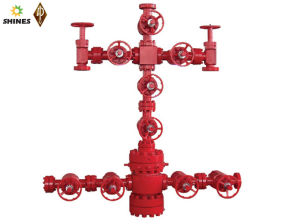 Kq Series Sulfide Resistant Oil/Gas Production Wellhead