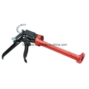 "9"" Heavy Duty Caulking Gun with Spout Cutter pictures & photos"
