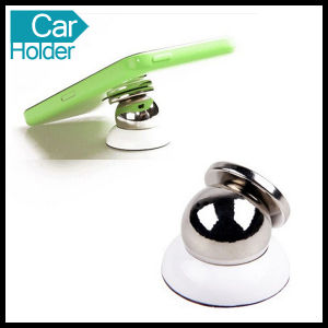 China Supplier Universal Mobile Holder Cell Phone Car Magnetic Mount pictures & photos