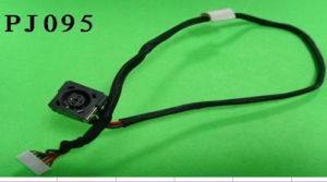 DC Power Jack for DELL Latitude E6400 E6500 Precision 2400 pictures & photos