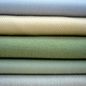 Tc/Cotton/Polyester/Twill/Dyed/Woven Uniform Fabric