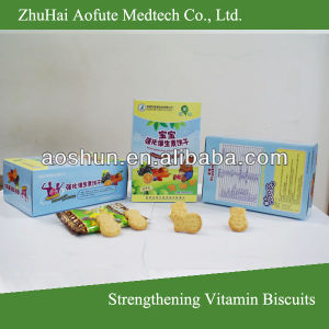 Vitamin Biscuits pictures & photos