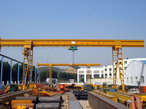 General Purpose Gantry Crane pictures & photos
