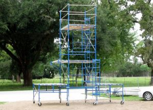 Scaffold, Frames Scafflding Ladder and Walk Through Frame (FF-620B) pictures & photos