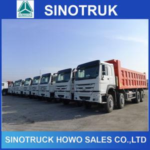 Sinotruk HOWO 6X4 Dump Truck, 371HP HOWO Dump Truck pictures & photos