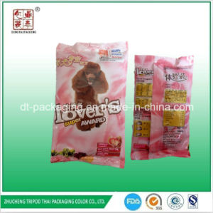 80g Back Seal Packaging Film Roll for Dog Food