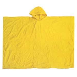 PVC Rain Cape Rain Coat pictures & photos